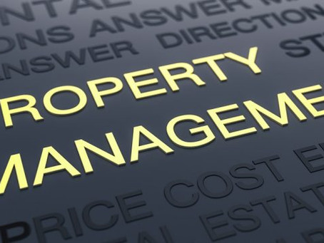 Six Reasons for Firing Your Property Management Company