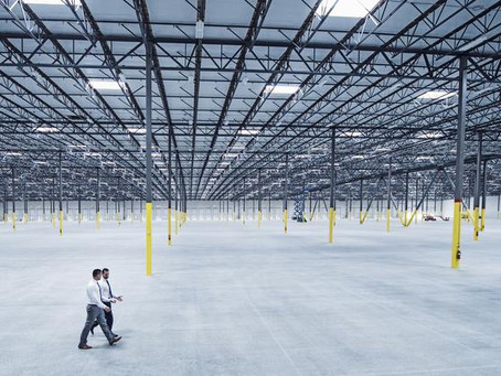Q3 2020 Portland MSA Industrial Update