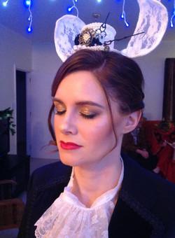 30th Birthday Makeup