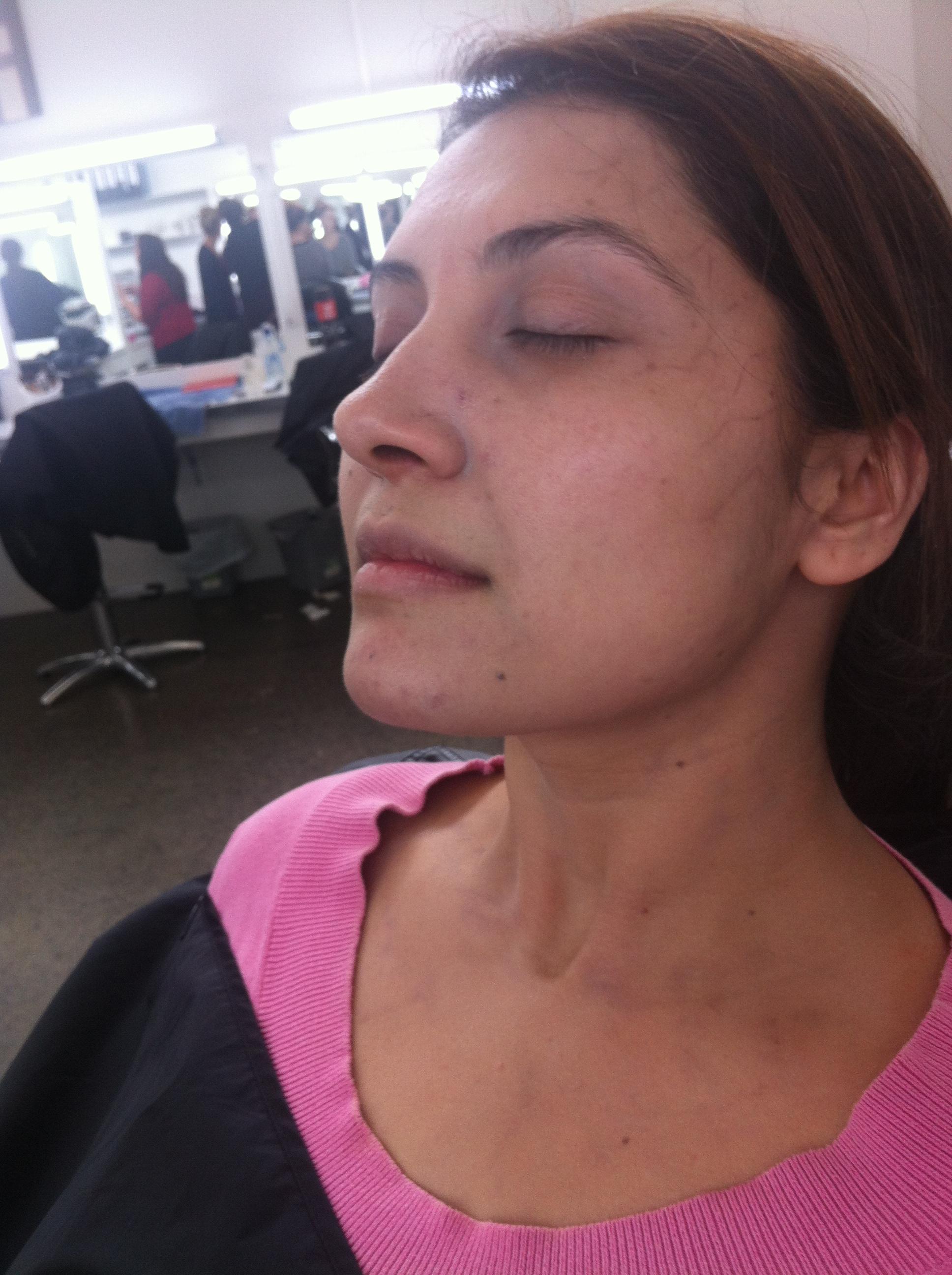 Death Makeup