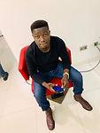 Olowoniwa Gabriel Ayokunle