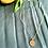 Thumbnail: Custom Initial Charm necklace