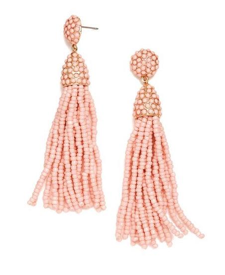 Light Pink Dangles