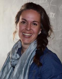 Claudine Roussel