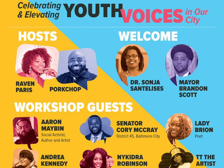 """Join us as we Celebrate """"My Voice, My Choice"""" at BeMore Me Showcase"""