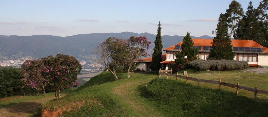 Hospedagem Ecológica – Conheça a Melhor do Brasil!