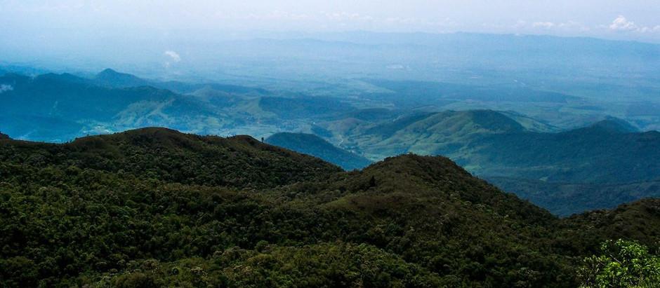 Serra da Mantiqueira – Um paraíso em meio a natureza!