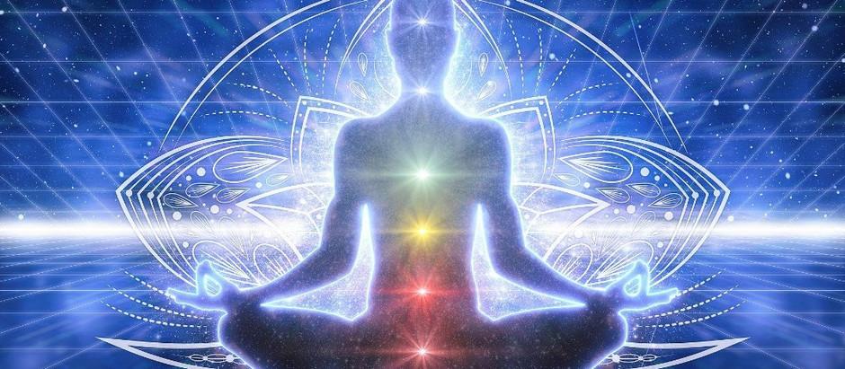 Chakra – Conheça os pontos de energia do seu corpo!