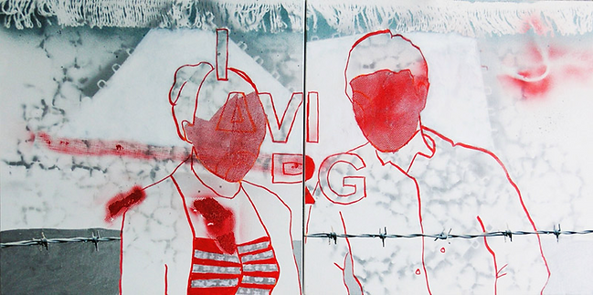 milena jovicevic,visual artist,montenegro,painter