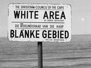 Czy apartheid był kontrrewolucją?