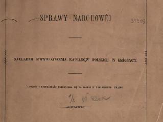 Duchowieństwo polskie wobec sprawy narodowej - 150 lat później
