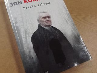 Dzieła zebrane Jana Kołkowicza