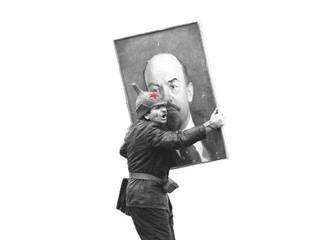 Arshistoria – spełnienie metodologiczne. Rec. Dariusz Magier: Czas bolszewika. Sowiecka okupacja Rad