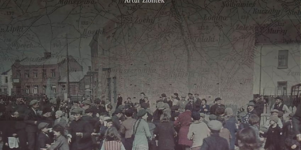 Wojna obronna 1939 na Mazowszu i Podlasiu