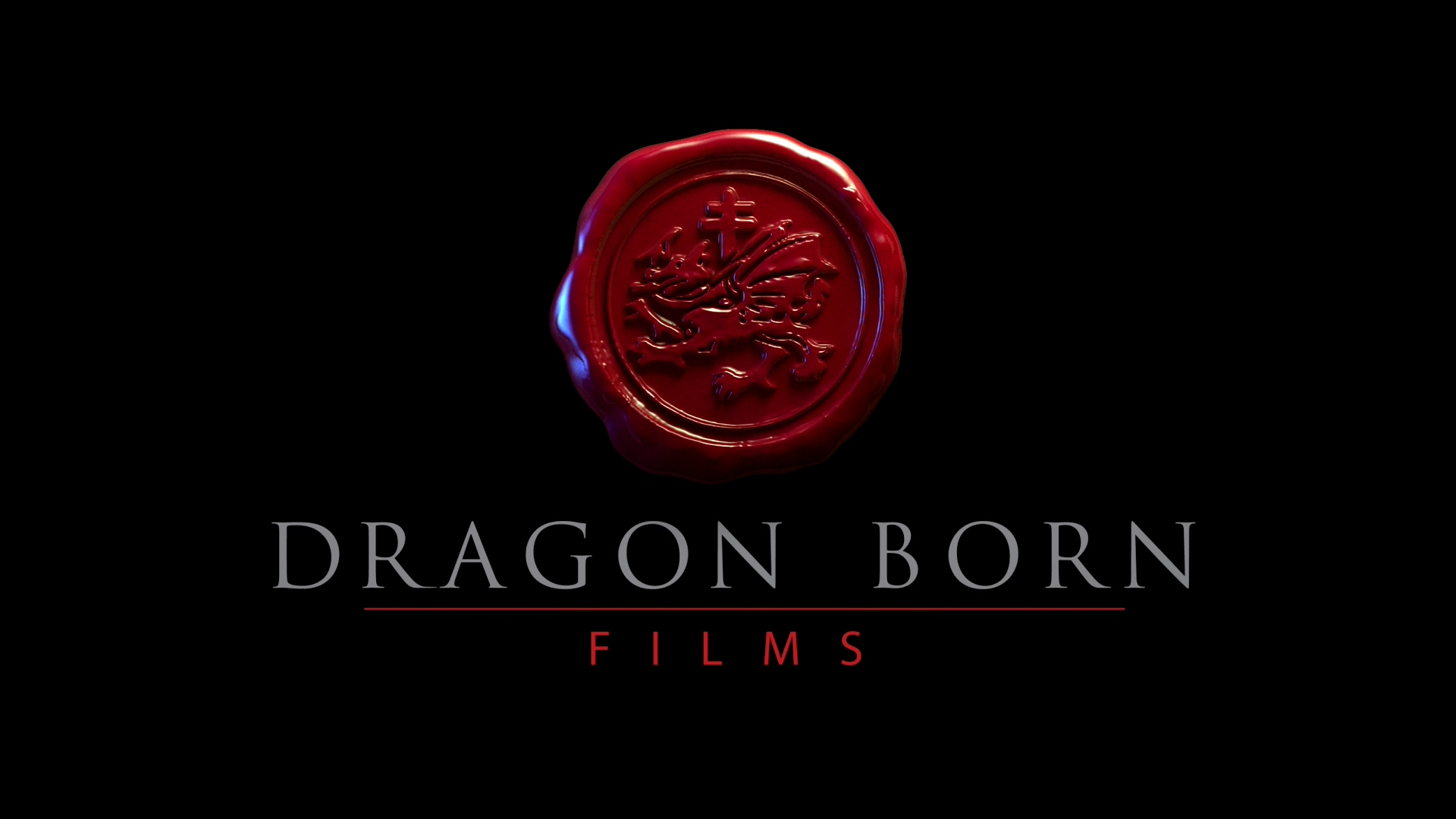 Dragon Born Films
