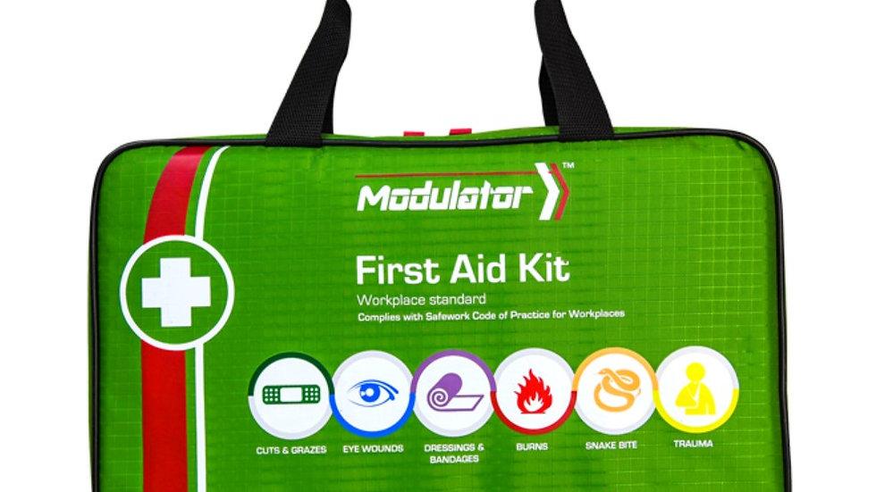 Modulator Series 4 First Aid Kit