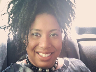 Friday Feature: Nydia Givens