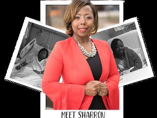 Friday Feature: Sharron Rouse