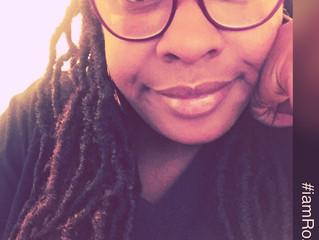 Friday Feature: Roslyn LaNear