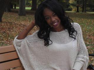 Friday Feature: Kyara Kelley
