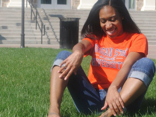 Friday Feature: Tyneika Brown