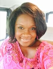 Friday Feature: Tanisha Robinson