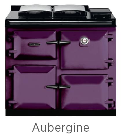 Special Colour - Aubergine