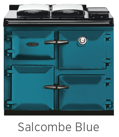 Special Colour - Salcombe Blue