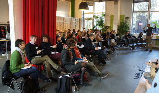 Food Processing Seminar: The 13th of december in Paris ProOrg partners attended the 3rd organic processing Seminar organised by the thematic network RMT Actia TransfoBio. Wageningen University Team organised a workshop on the afternoon to identify drivers and barriers for organic processing.