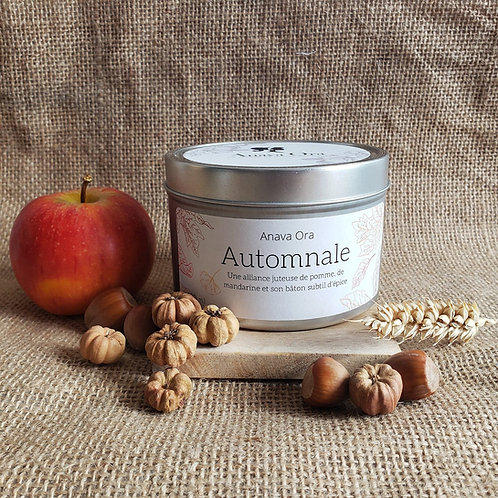 Automnale - 400ml