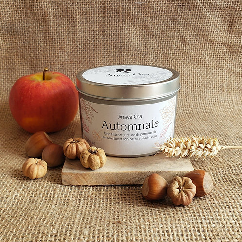 Automnale - 250ml