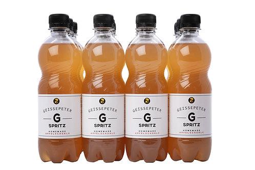 G - SPRITZ Hausgemachte Apfelschorle 0.5 L