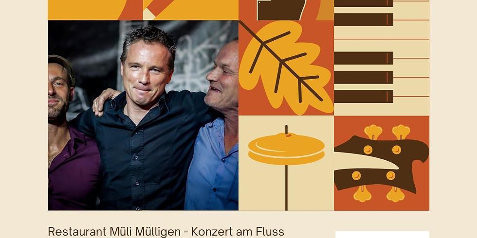Ueli Schmezer`s Mani Matter Live - Müli Mülligen
