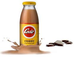 Cocio classic 0,20l Flasche