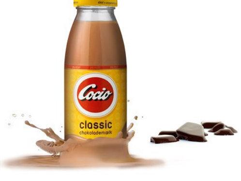 Cocio Classic 270ml
