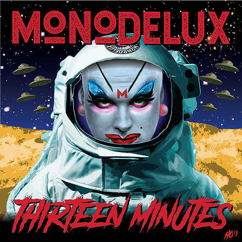 13 Minutes EP