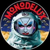MonoDeluX Button Combo