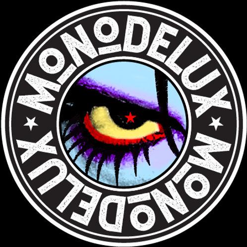MonoDeluX Sticker Combo