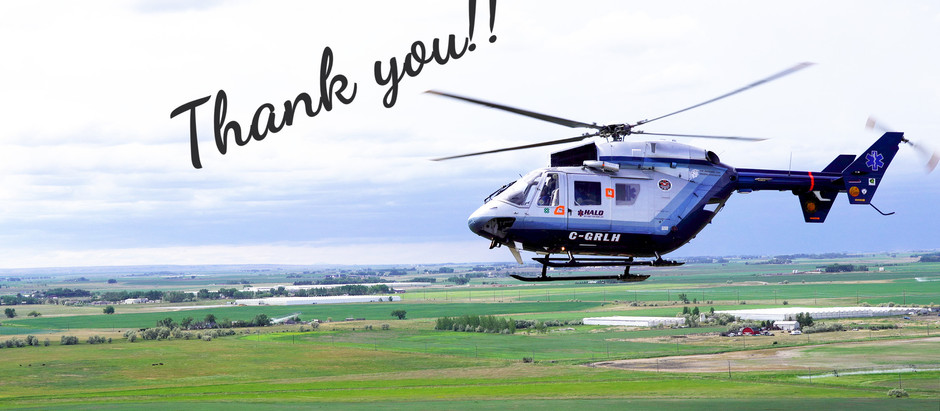 Thank you to all the December Donors!