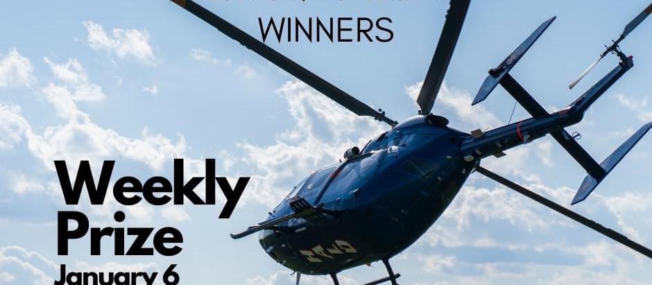 Winning Wednesday!