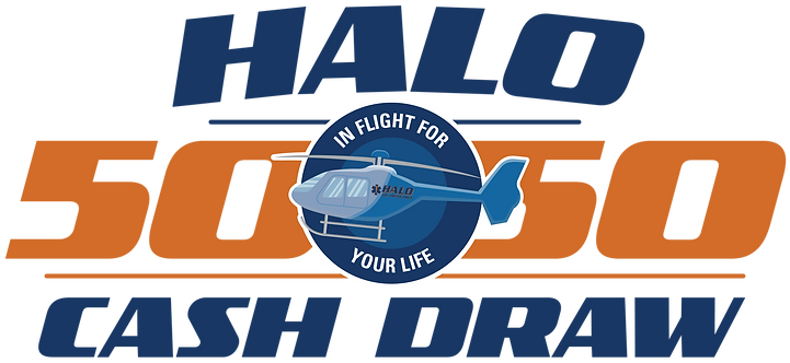 HALO in flight for your life 50-50 Cash