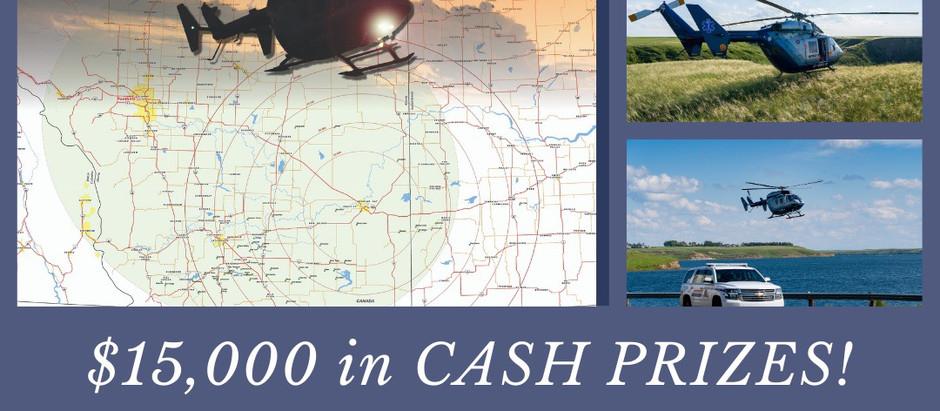 Cash Calendar Availability List