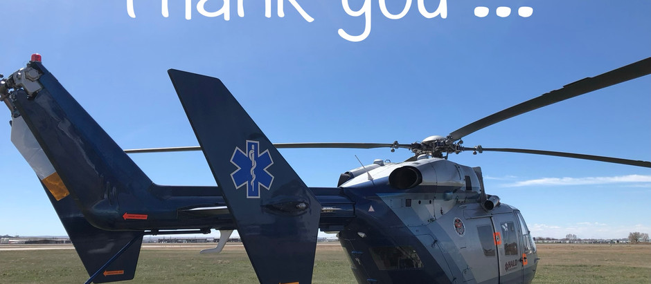 Thank you to the March Donors!