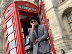 London X Oliventa