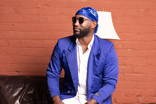 Limited Edition Luxury Durags/ Head Wrap!