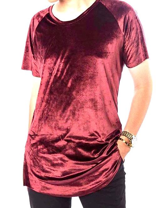 Red Velvet Lux T-Shirt