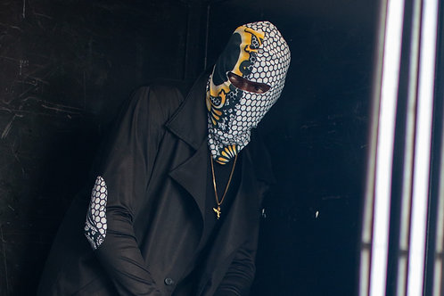 Signature Full Face Mask
