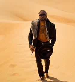 Dubai X Oliventa Clothing