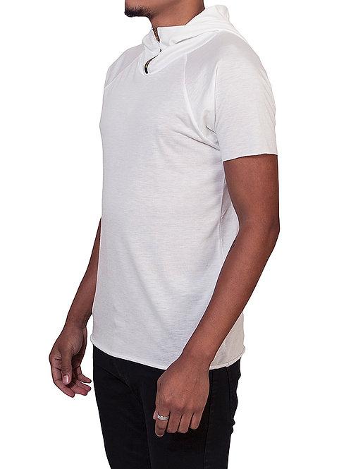 Blanco Hoodie