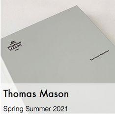 Thomas Mason ss21